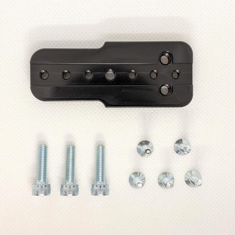 RS STOCK  20mm BASE PLATE