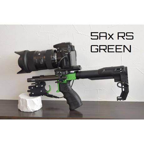 5Ax custom