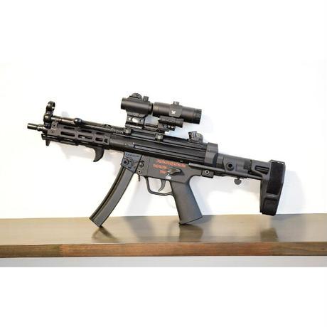 M4アダプター(5Ax 次世代MP5ストックアダプター用)