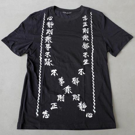 """CINQ Vol.4 T-Shirts """"万美"""""""