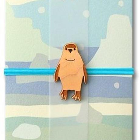 ご祝儀袋 ZOOシリーズ ペンギン