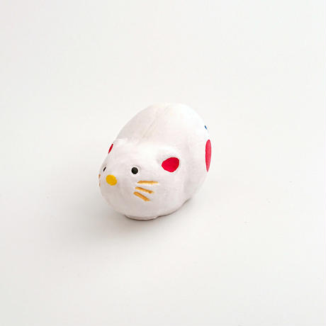 尾崎人形 『子(ねずみ)』干支人形
