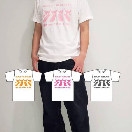 30%オフ!60家のチャリティー福袋 ◆オリジナル猫グッズ◆Tシャツなど 10点