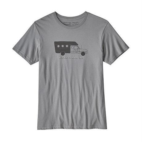 patagonia (パタゴニア)Men's Repair Is Radical Organic T-Shirt (メンズ・リペア・イズ・ラディカル・オーガニック・Tシャツ ) 39153