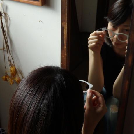 眼鏡のオーダーシートセット / Ordersheet set for glasses