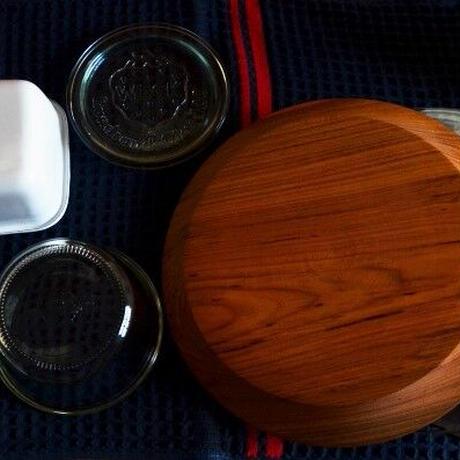 WECK ふんわり水切りタオル(Ag加工抗菌タオル) ネイビー