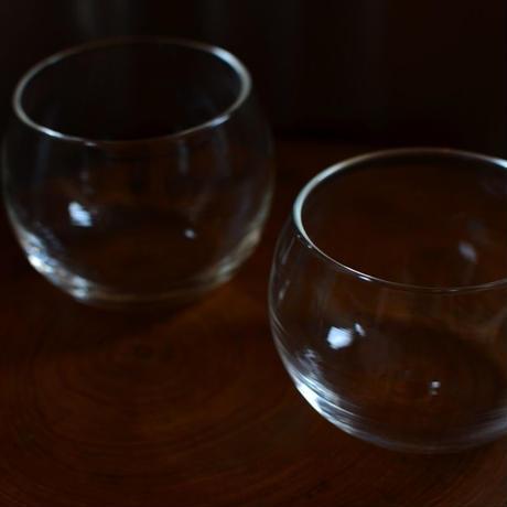 Babaghuri  宙吹ガラスのグラス