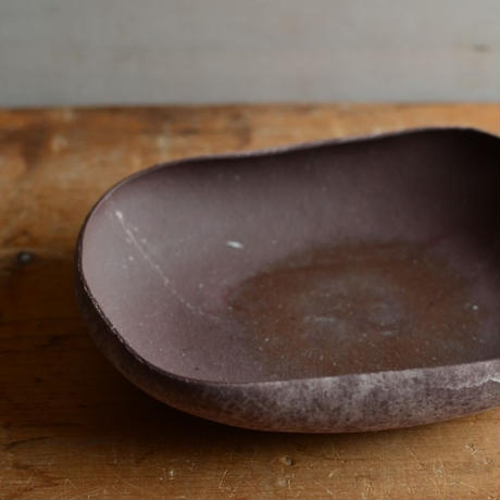 渡辺隆之さん 楕円皿(10)