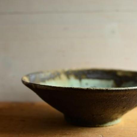 内田好美さん 7寸平鉢