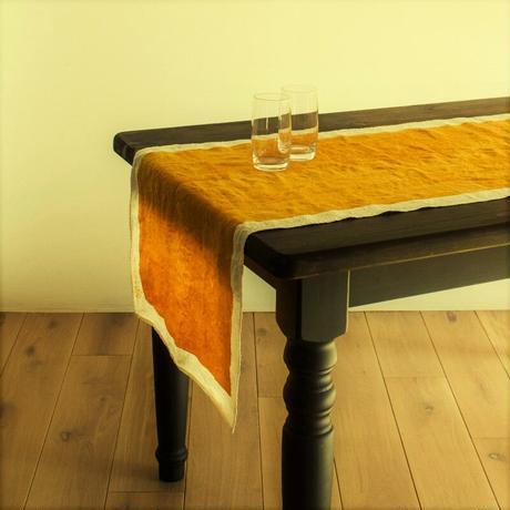 BERTOZZI テーブルランナー ピエノ セナペ