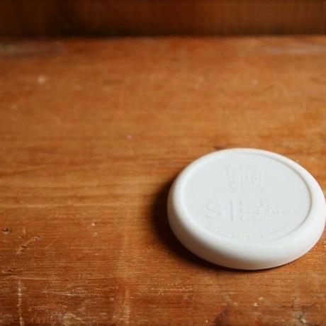 WECK Silicone Cap (シリコンキャップ ホワイト)S