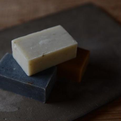 meinmuk soup (まにまっく石鹸) シナモンクレイ