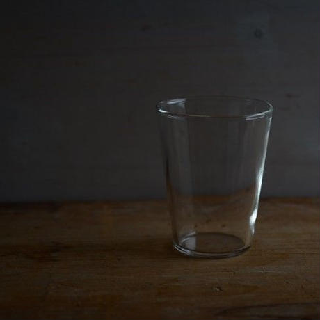 THE GLASS SHORT