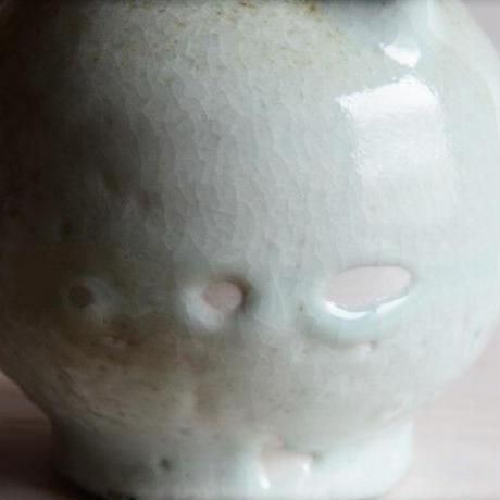 加地 学さん  土瓶(265)