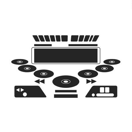 SELECT MUSIC(トレーナー)
