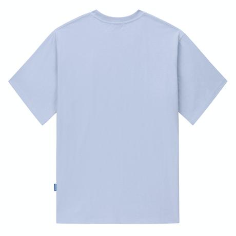 『TRIPSHION』  デリバリージーザス Tシャツ (Purple)