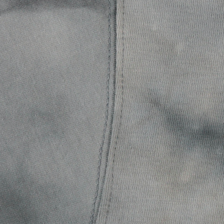 『MOTIVESTREET』   アイスクリームタイダイロングスリーブTシャツ (Dark Blue)