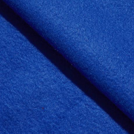 『MOTIVESTREET』   エゴチェックアップリケクロップスウェット (Blue)