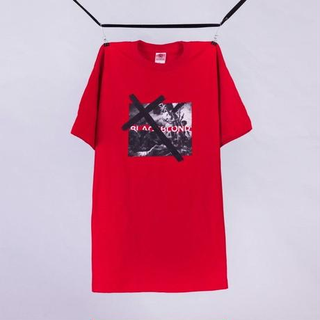 Blackblond Revolution Tee (Red)