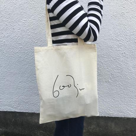 6oo3inロゴ トート(生成)