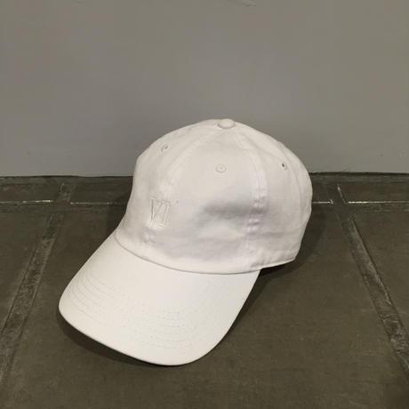 Ⅵ classic twill cap