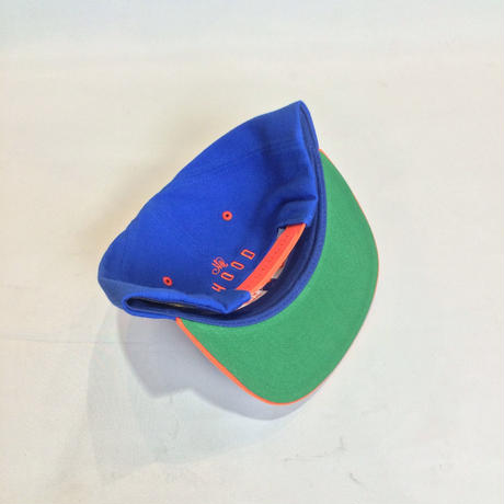 SAPPORO CITY SNAPBACK CAP