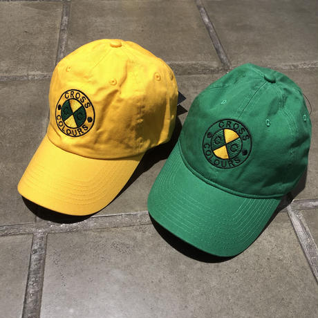cross colors  CAP