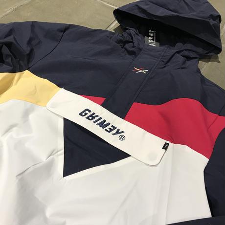 GRMY Pullover jacket