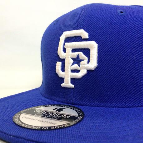 SP SNAPBACK CAP
