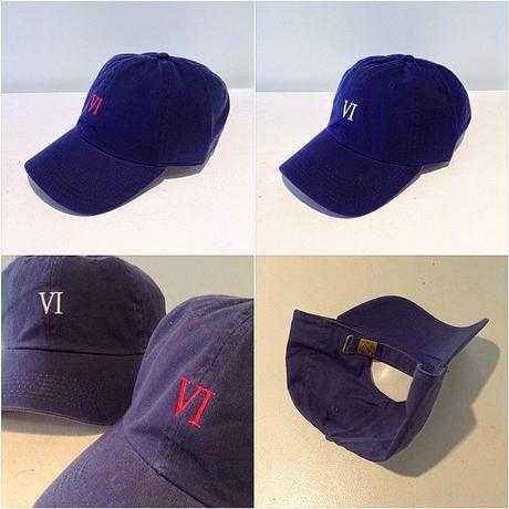 Ⅵ classic sport cap / golf cap