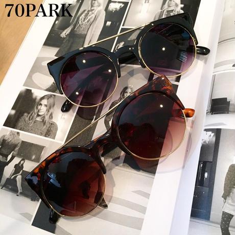 #Cat Eye Sunglasses キャットアイサングラス