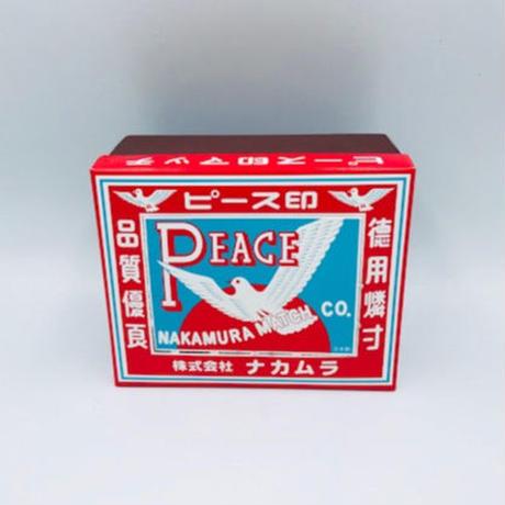 ナカムラマッチ純正徳用マッチ