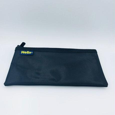 HELIX ナイロンペンケース<BLACK/BLUE/PURPLE>