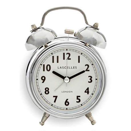 lascelles<TRADITIONAL BELL CLOCK>