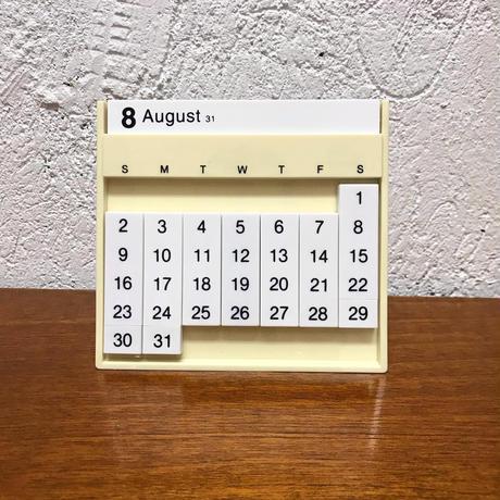 Slencil オールウェイズカレンダー