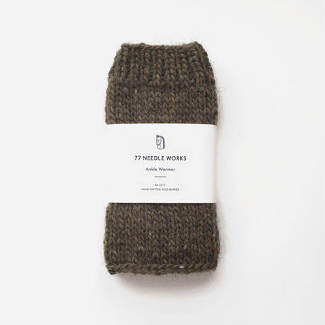 ANKLE WARMER