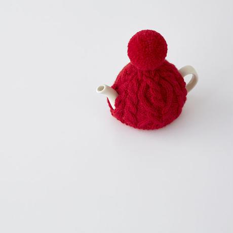 TEA COSY Red(限定色)
