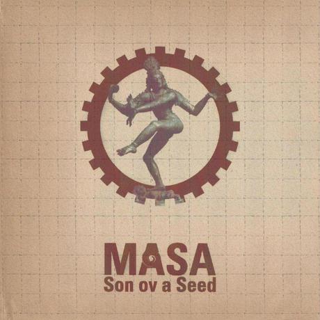 MASA /  Son Ov A Seed 2CD