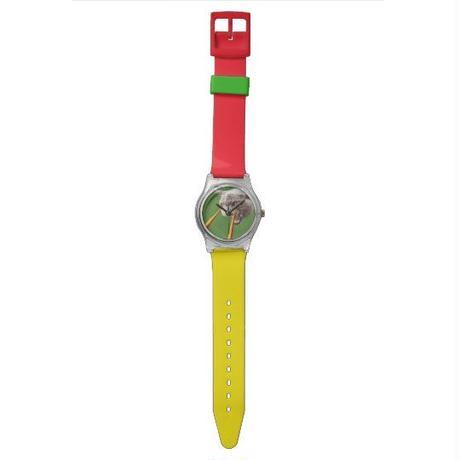 SGネコ⚡️ビーム 腕時計
