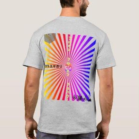 Full Power GOA Tシャツ