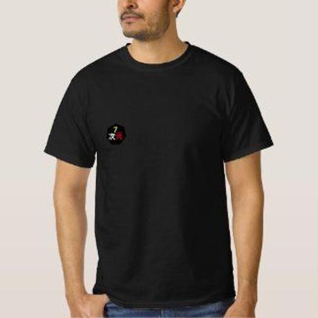 7次元ロゴ Tシャツ