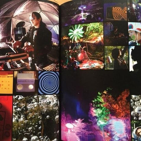 SpaceGathering 20Annivasary パンフレット&10Annv DVD