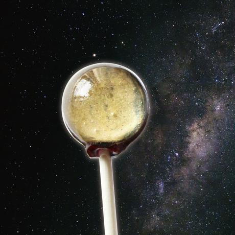 I Want Candy 惑星キャンディ MARS(火星)洋ナシ味