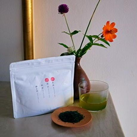和束産 かぶせ茶 ごこう品種 50g