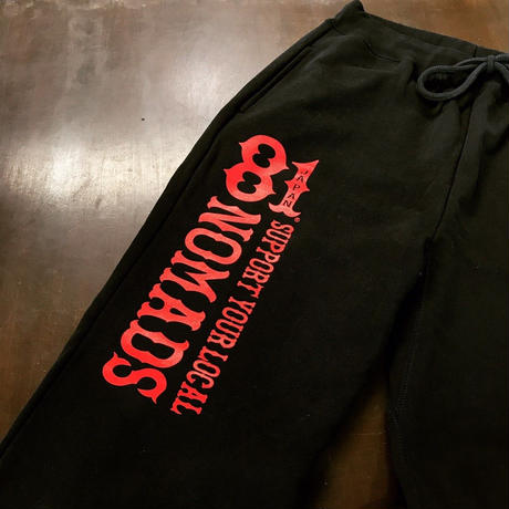 SUPPORT81 SWEAT  PANTS