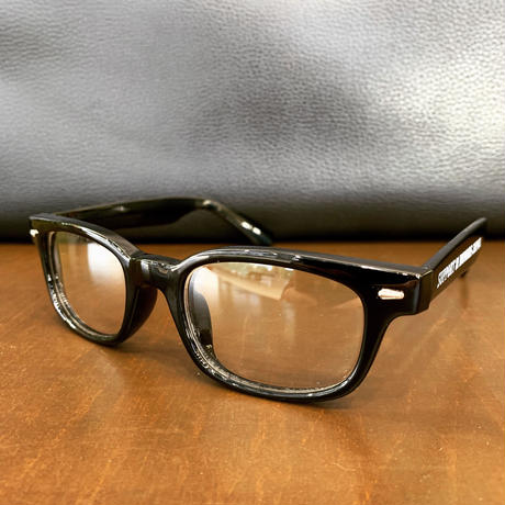 SUPPORT 81 NOMADS JAPAN_BIKER SHADE_Black/CLEAR