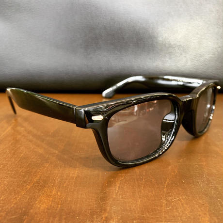 SUPPORT 81 NOMADS JAPAN_BIKER SHADE_Black/L SMOKE