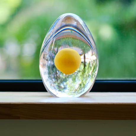 Egg without shell|iinonaho