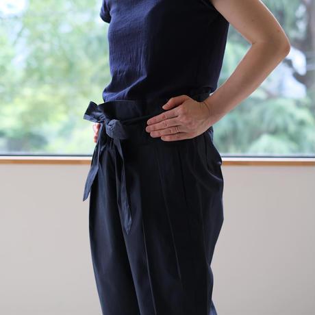 TANDEN PANTS|SUMI /KON