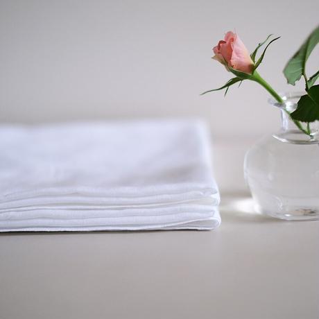白い風呂敷|MAROBAYA